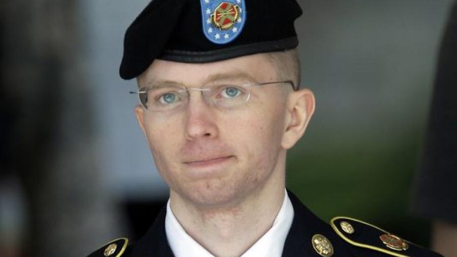 Reducen condena del soldado Chelsea Manning