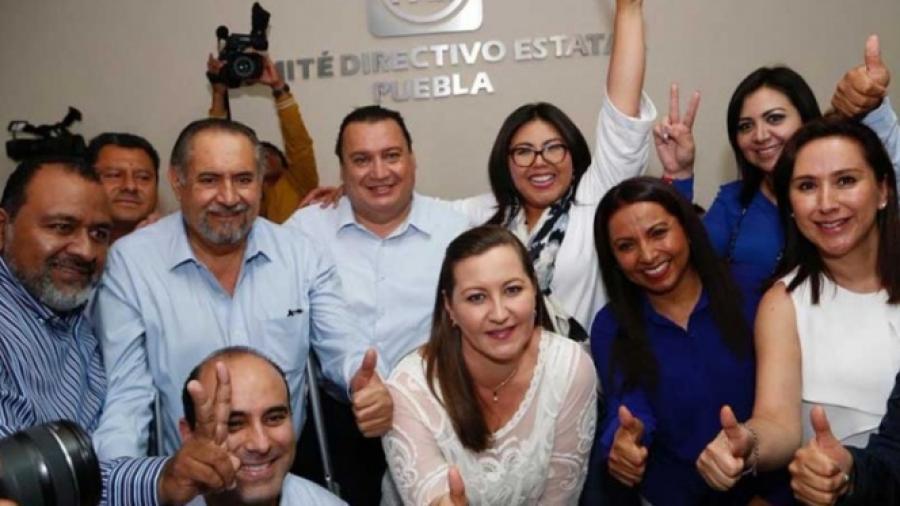 Ratifican triunfo de Martha Erika Alonso en Puebla