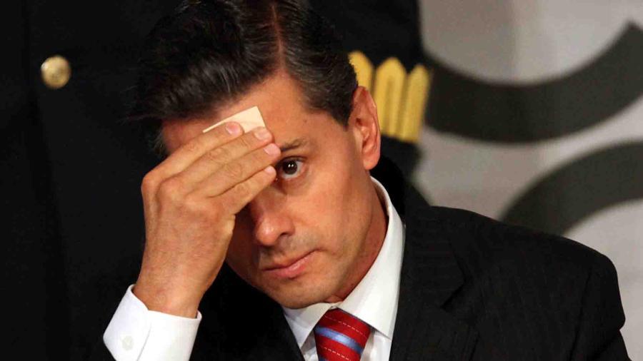 EPN gastó un billón 823 mmdp y aumentó la deuda durante su mandato: IMCO