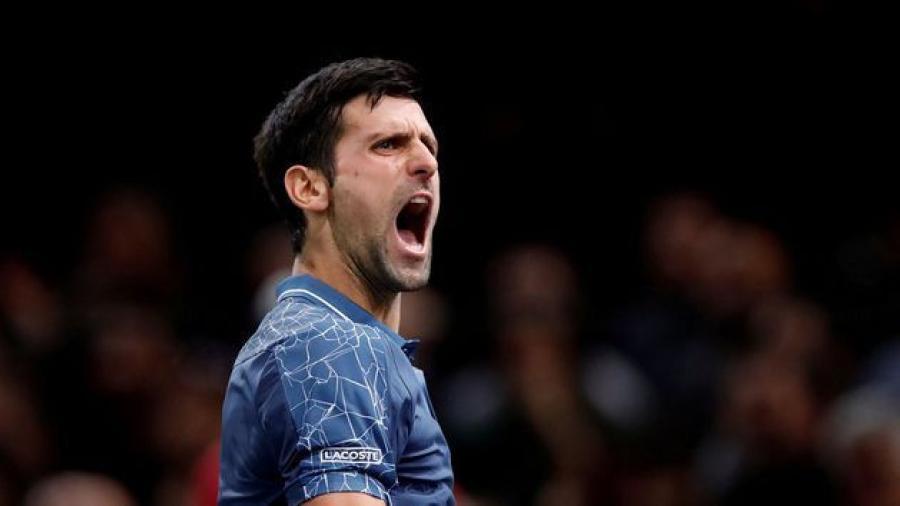 Novak Djokovic regresa al primer lugar del ranking de la ATP