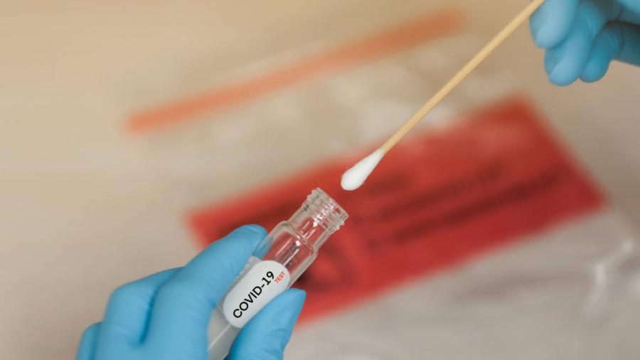 Tamaulipas registra 20 nuevos casos de COVID-19