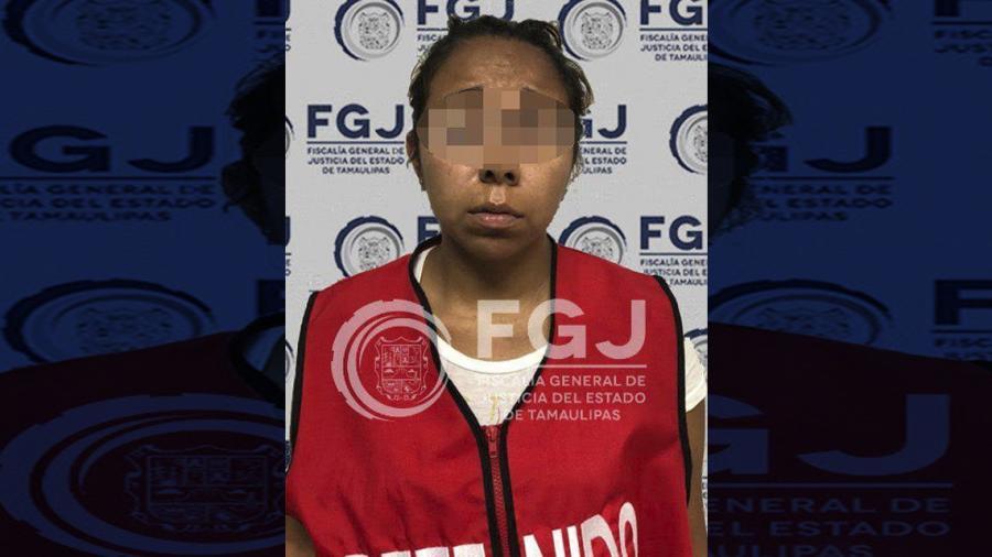 """Sentencian a 85 años de prisión a Cyhthia Fátima """"S"""" por homicidio calificado"""