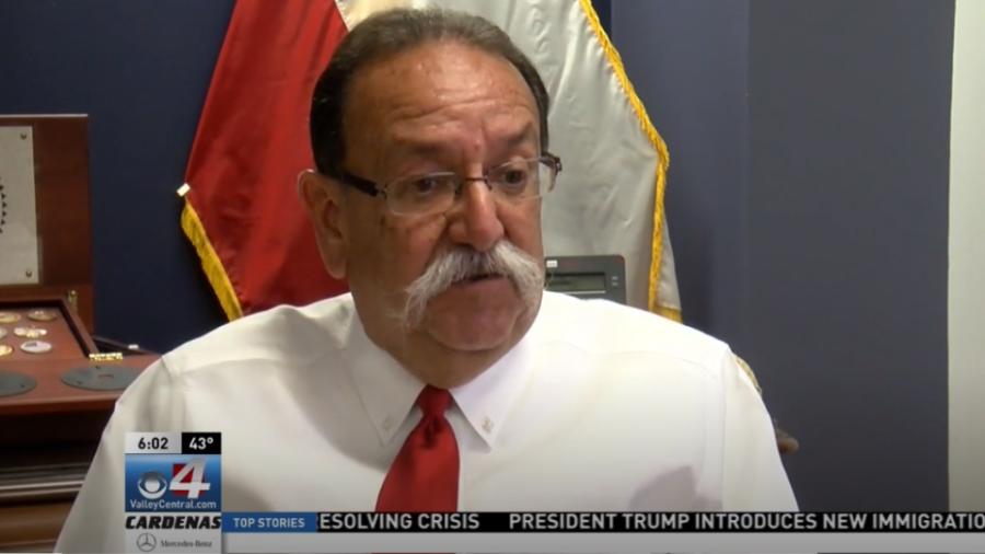 Coalición de Fiscal de Distrito de RGV habla sobre protestas por asesinato de George Floyd