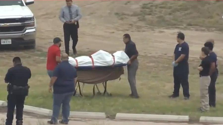 Autoridades investigan el hallazgo de un cuerpo sin vida en Peñitas