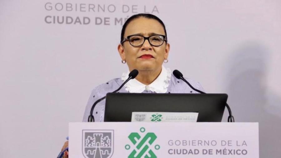 Propone AMLO a Rosa Icela Rodríguez para la Secretaría de Seguridad Pública