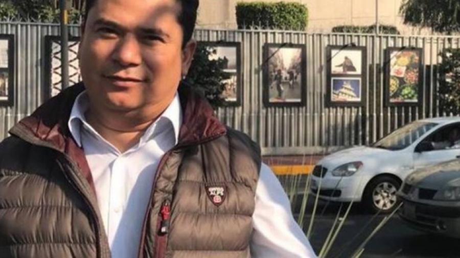 Coahuila ya tiene nuevo coordinador del gobierno federal