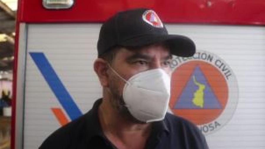 Van 60 colonias inundadas en Reynosa: PC