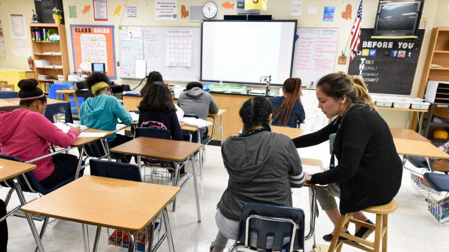 Anuncian feria de empleo en escuelas de Dallas
