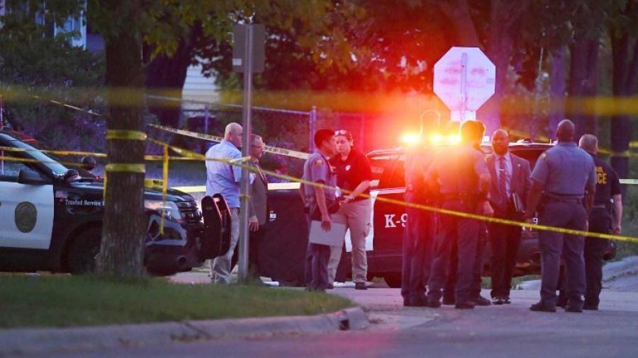 Un niño muerto y dos heridos, tras incidentes con armas de fuego en Texas