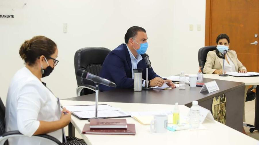 Solicitan al Ayuntamiento de Matamoros implementar programa de descacharrización