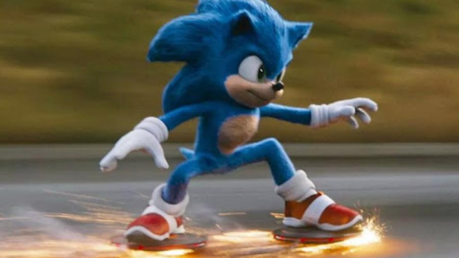 "¡""Sonic The Hedgehog"" contará con secuela!"