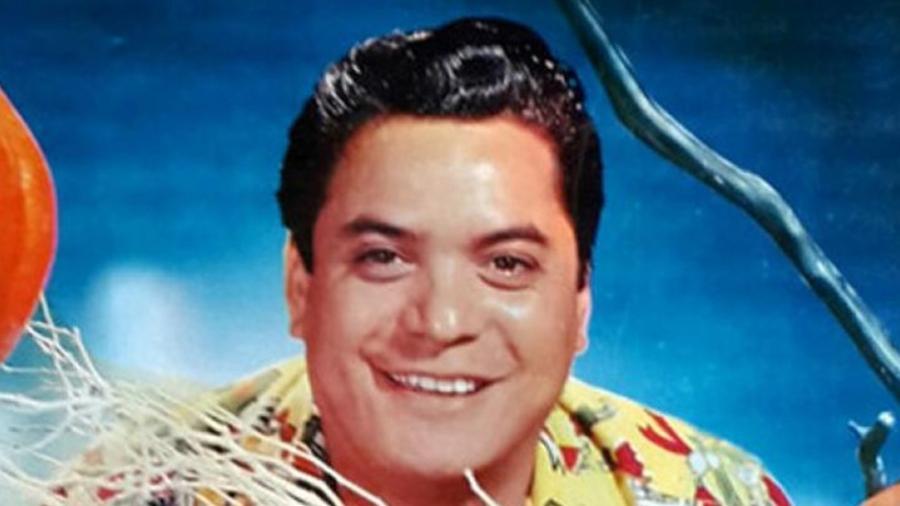 Fallece Tony Camargo a los 94 años
