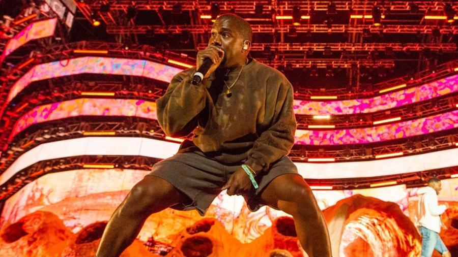 Kanye West anuncia fecha para su nuevo álbum 'Jesus is king'