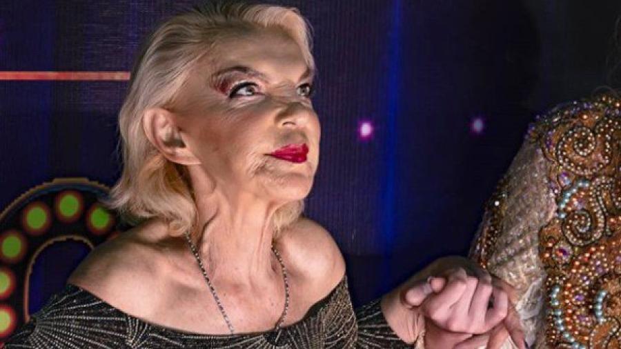 Wanda Seux es dada de alta, tras sufrir infarto cerebral