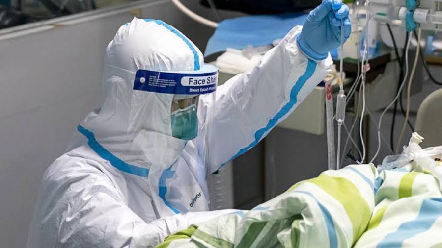Confirman primer paciente con coronavirus curado en China