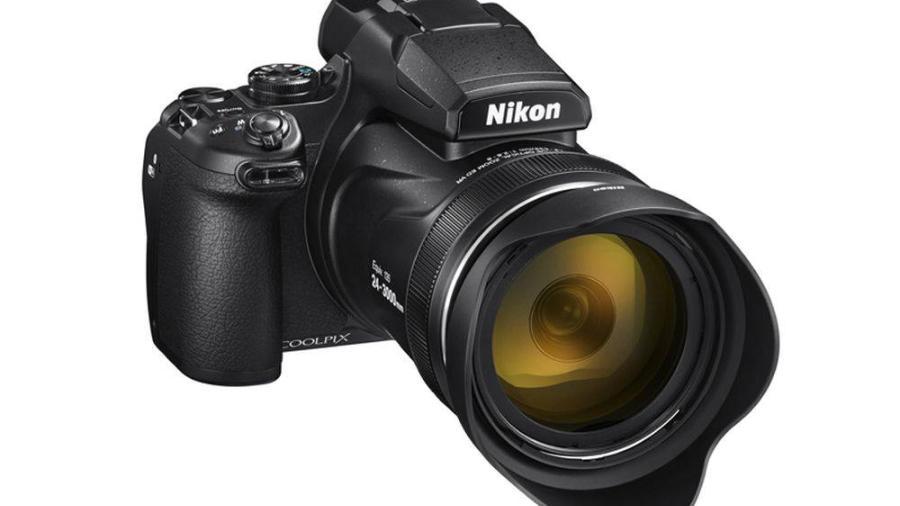 Llega la Nikon Coolpix P1000, con espectacular zoom de 125x