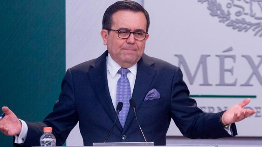 Nuevos avances en TLCAN; sin garantía de conclusión a finales de agosto: Guajardo