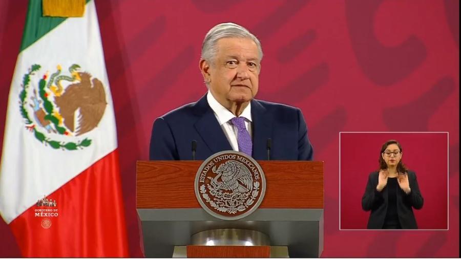 Visita a Tamaulipas, Programa Zona Libre, esto y más en conferencia matutina de AMLO