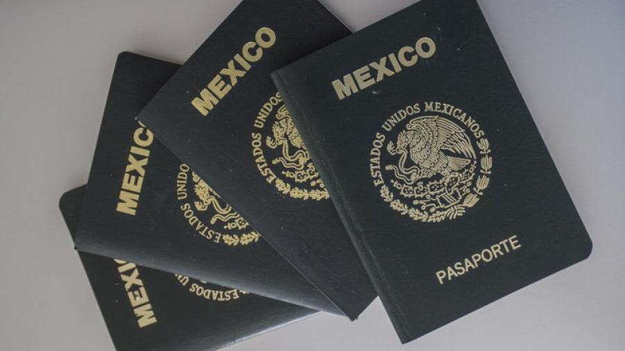 Ayuntamiento invita a trámite de pasaporte
