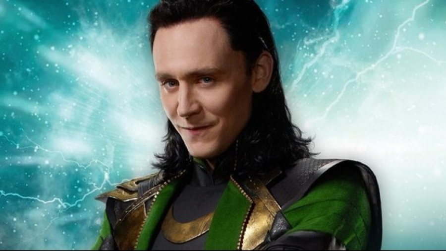 Anuncian serie de Loki protagonizada por Tom Hiddleston
