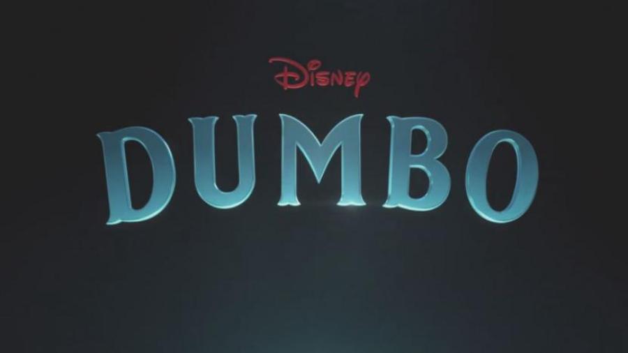 "Nuevo trailer de ""Dumbo"""
