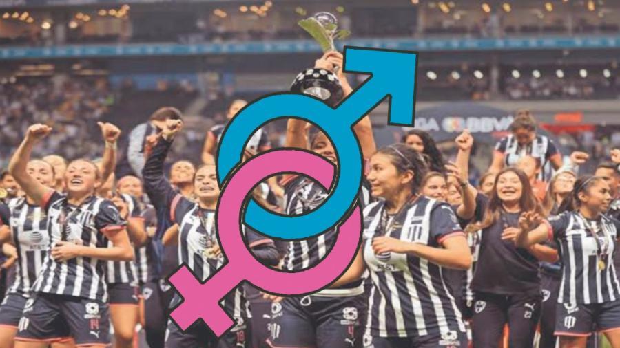 El fútbol mexicano y la brecha salarial entre géneros