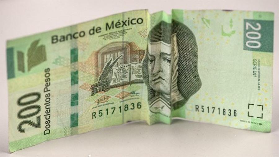 Sor Juana se va del billete de 200 pesos, las mujeres desaparecen de los billetes