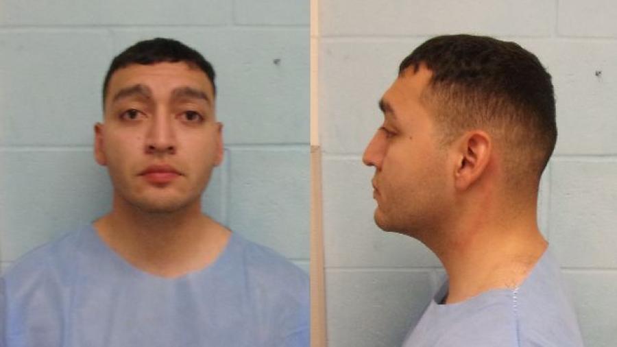 Oficial de Cameron arrestado por cargos de delito sexual