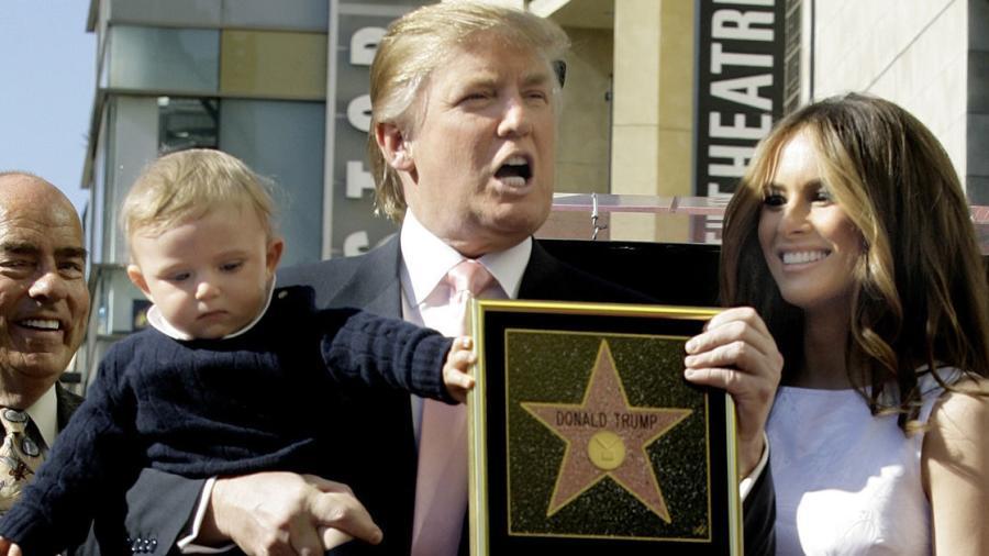 Trump se queda sin celebridades para su fiesta inaugural