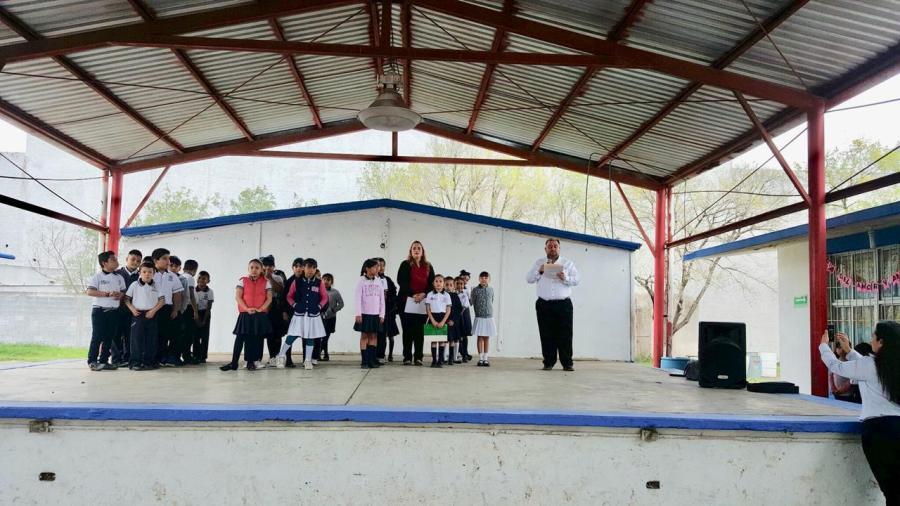 Invertirán 10 mdp en escuelas de Matamoros