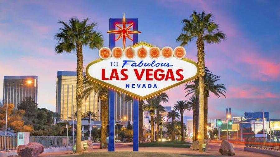 Las Vegas reabre al 100%, sin medidas sanitarias