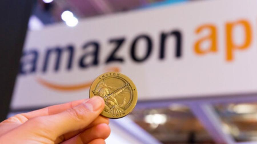 Amazon crearía su propia criptomoneda