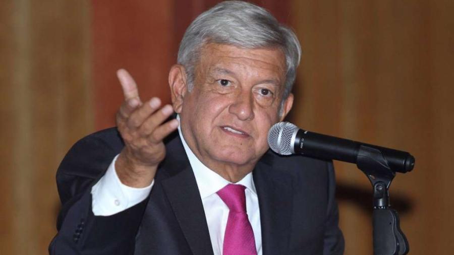 Reformas legales con las que AMLO trabajará en sus primeros años como presidente