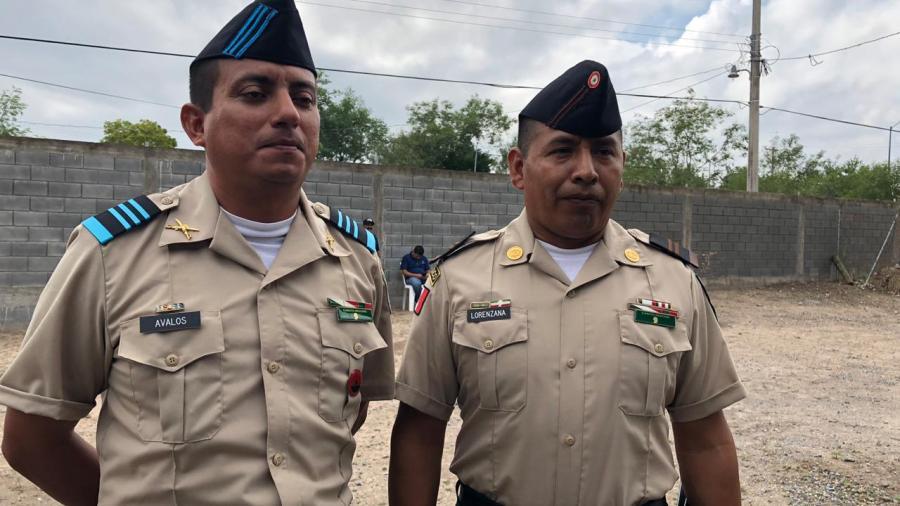 Aumenta participación femenina en la Guardia Nacional