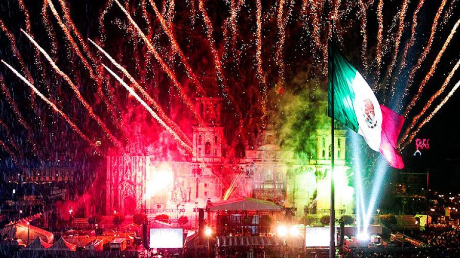Día de la Independencia en México: la celebración más emblemática del país