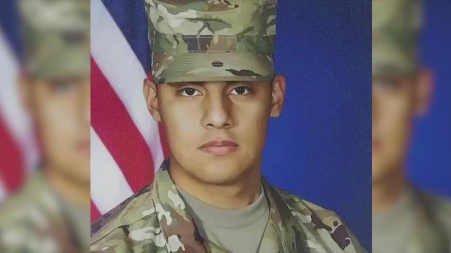 Soldado de Brownsville pierde la vida en Afganistán