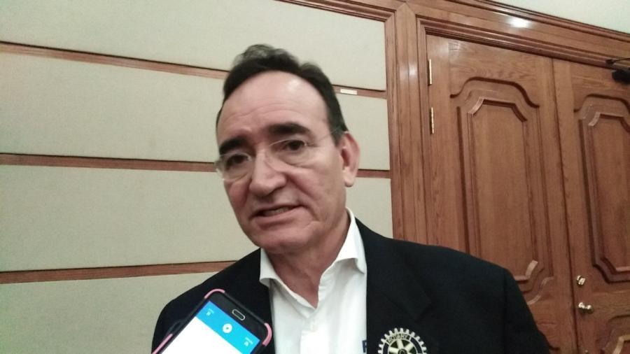 Entrega S-MART más de 500 mil pesos a Club Rotario