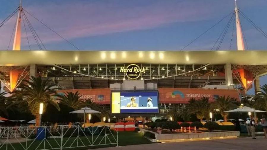 Será Miami sede de un GP de la Fórmula 1 a partir del 2022