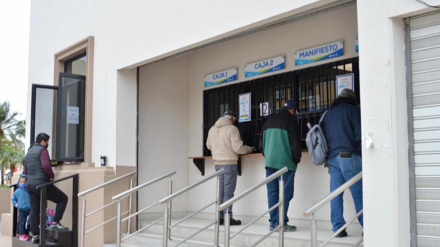 Favorable respuesta al pago del impuesto predial en Altamira