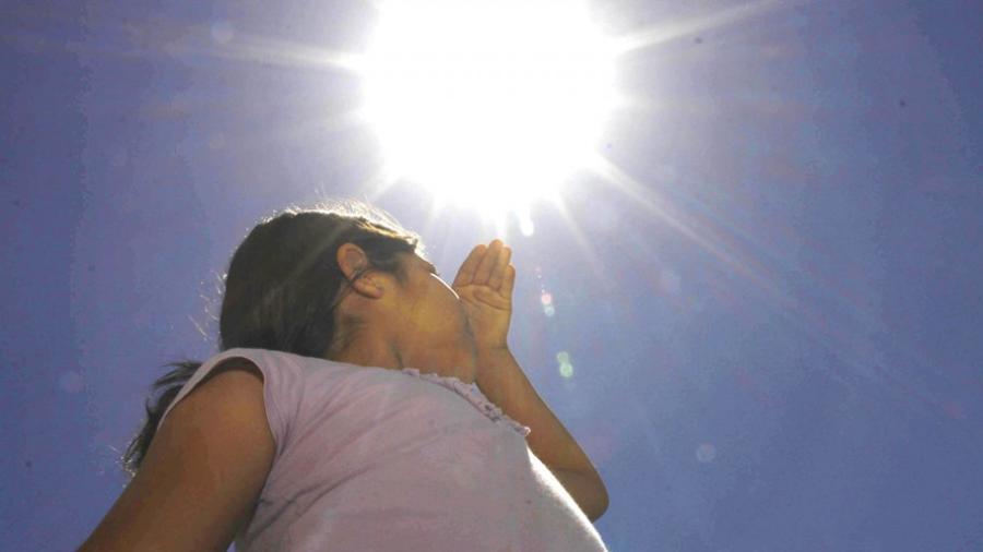 Texas, el estado con más muertes de niños por golpe de calor en EUA