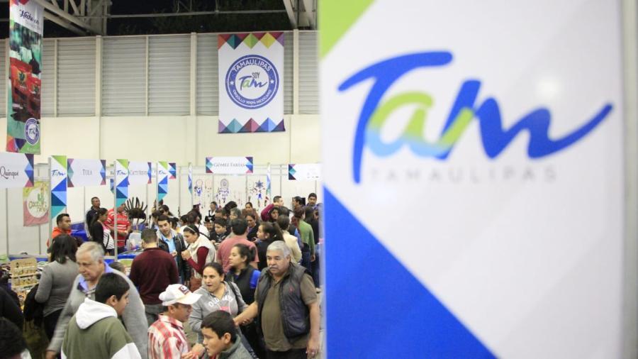 Ofrecen espacios a productores regionales en la Feria Tam 2018