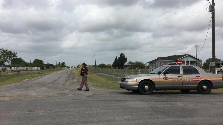 Condado Cameron investiga suicidio por doble asesinato