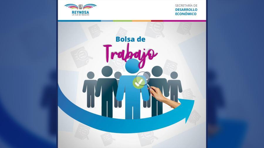 Vislumbra Reynosa recuperación de fuerza laboral con más de Mil vacantes