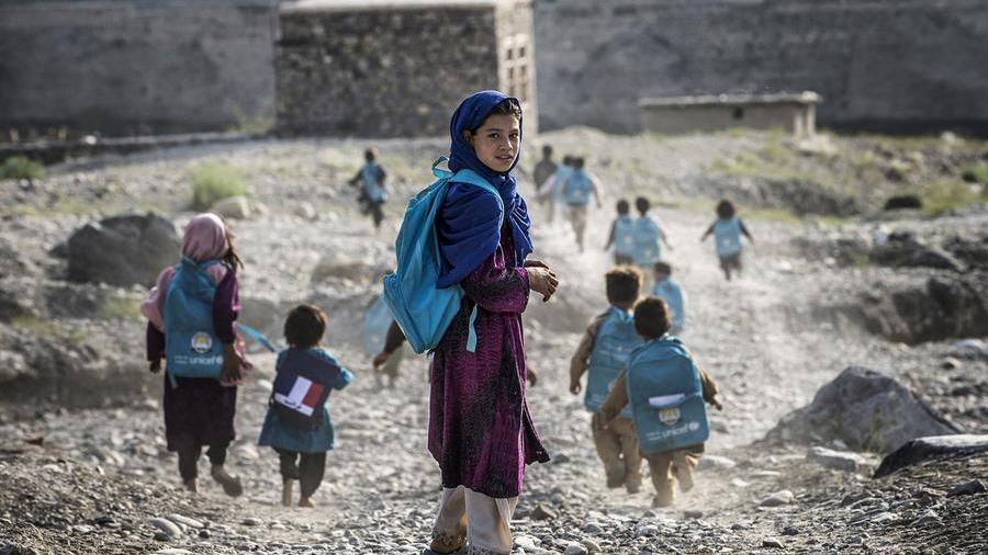 Al menos 550 mil bebés han muerto durante conflictos armados de los últimos años