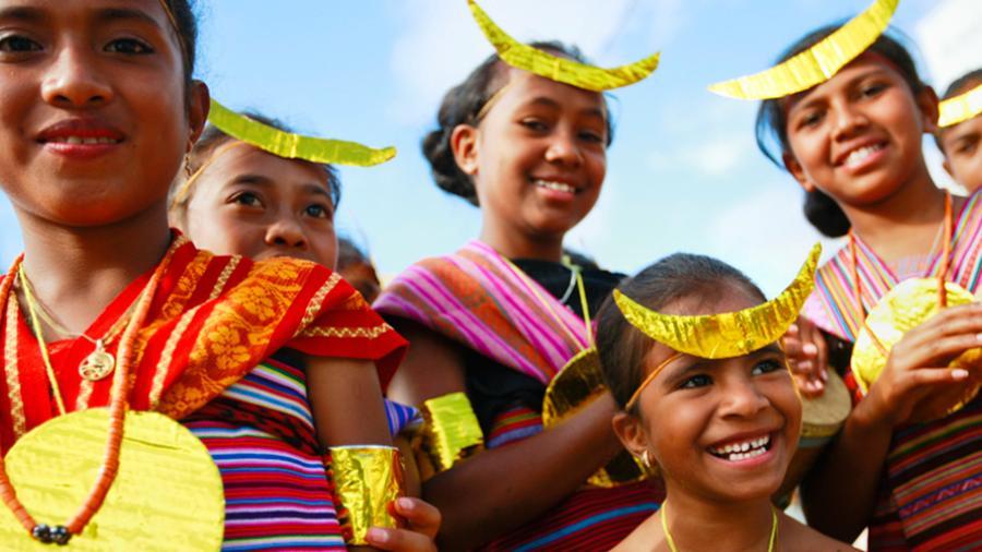 """Hoy celebramos el """"Día Internacional de la Felicidad"""""""