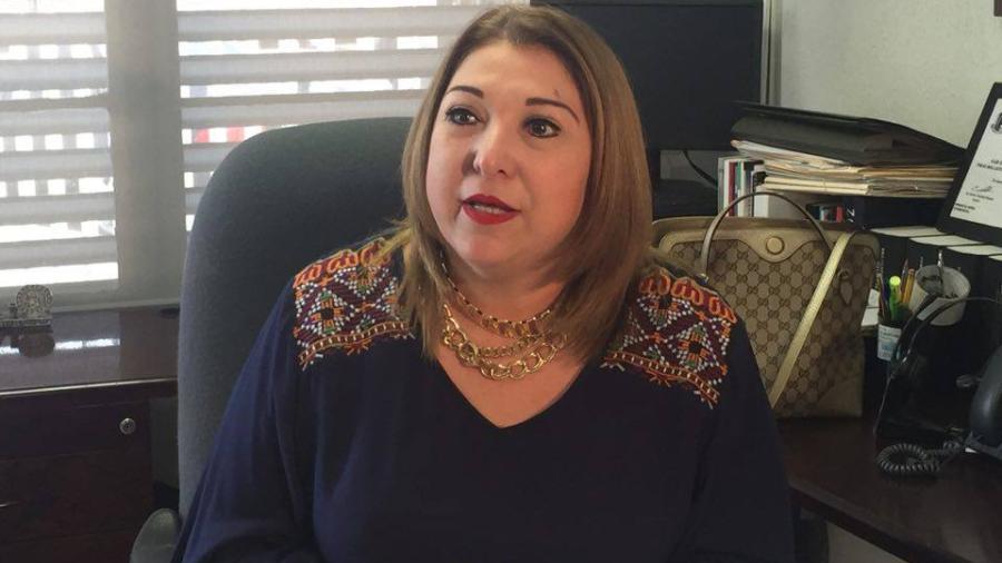 Adriana Lozano se integra a la comisión de Presupuesto y Cuenta Pública de la cámara de Diputados