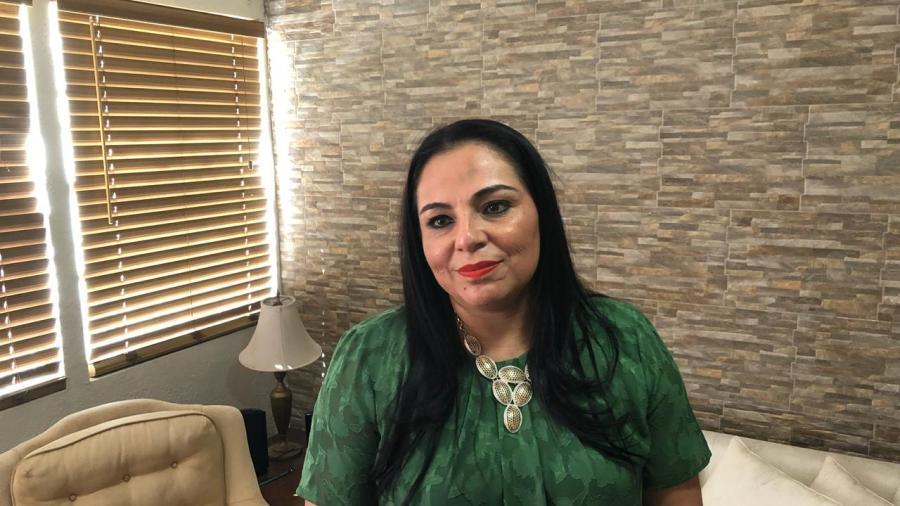 Aumentarán salarios a empleados de derechos humanos en Tamaulipas
