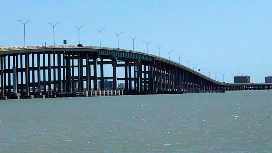 Reabren el acceso por el Puente Queen Isabella