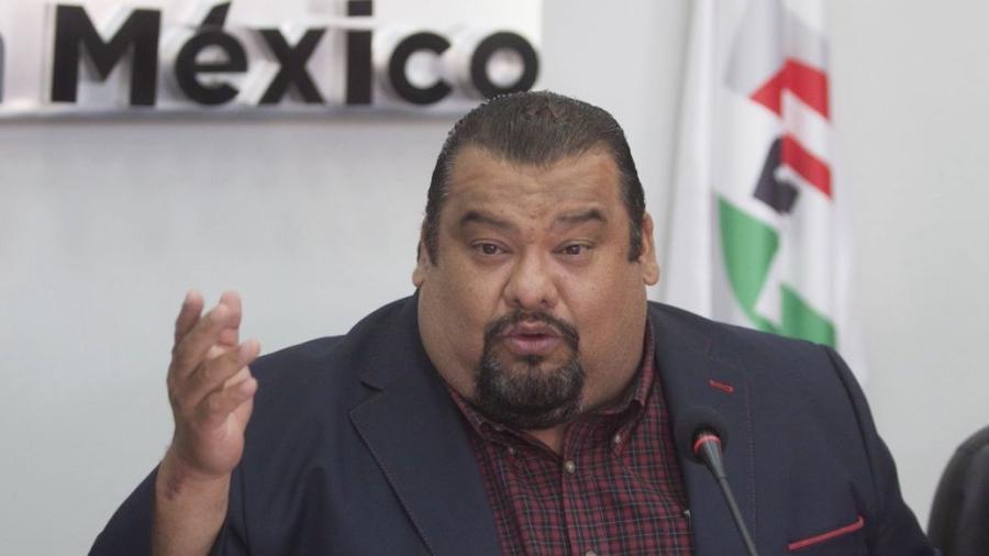 Fiscalía de la CDMX reabrirá caso de Cuauhtémoc Gutiérrez de la Torre por supuesta red de prostitución