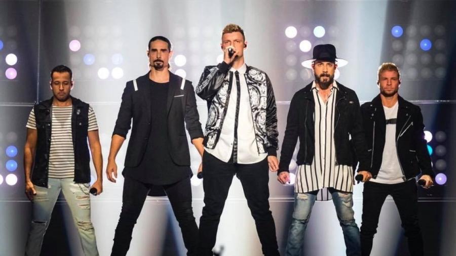 Backstreet Boys abren tercera fecha en Ciudad de México